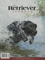 Retriever Journal.  April/May 2008.