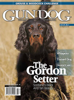 GUN DOG, Nov 2010