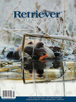Retriever Journal, Feb/March 2012.
