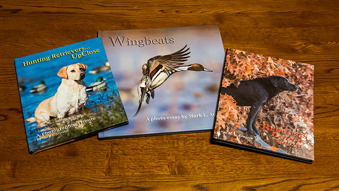 Custom Coffee Table Books Mark L Atwater Photography