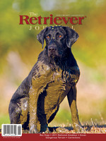 Retriever Journal, Aug/Sept 2011